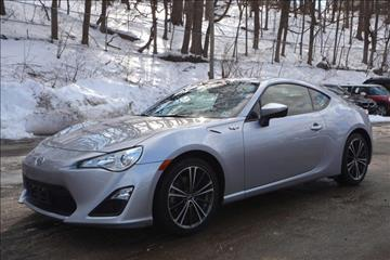 2015 Scion FR-S for sale in Naugatuck, CT