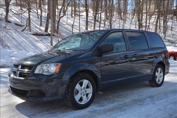 2013 Dodge Grand Caravan for sale in Naugatuck, CT
