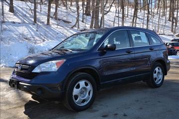 2009 Honda CR-V for sale in Naugatuck, CT