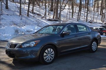 2009 Honda Accord for sale in Naugatuck, CT