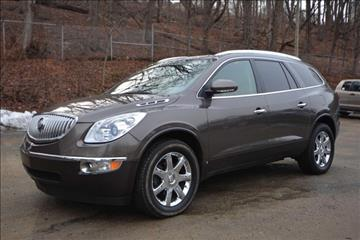 2008 Buick Enclave for sale in Naugatuck, CT