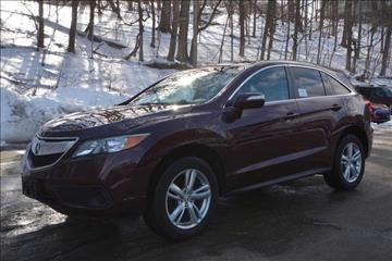 2013 Acura RDX for sale in Naugatuck, CT