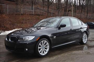 2011 BMW 3 Series for sale in Naugatuck, CT