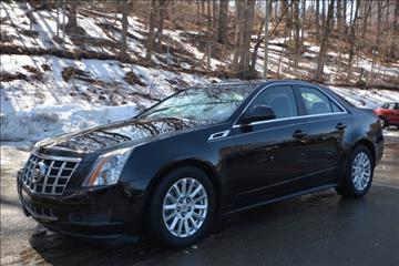 2012 Cadillac CTS for sale in Naugatuck, CT