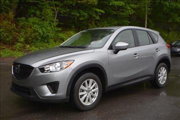 2014 Mazda CX-5 for sale in Naugatuck, CT
