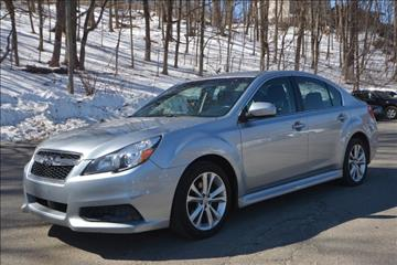 2014 Subaru Legacy for sale in Naugatuck, CT