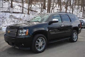 2007 Chevrolet Tahoe for sale in Naugatuck, CT