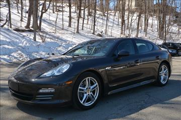 2012 Porsche Panamera for sale in Naugatuck, CT