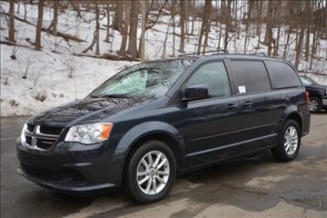2014 Dodge Grand Caravan for sale in Naugatuck, CT