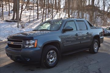 2011 Chevrolet Avalanche for sale in Naugatuck, CT