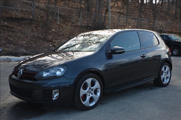 2010 Volkswagen GTI for sale in Naugatuck, CT