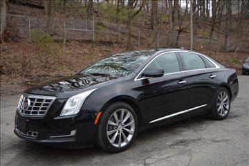 2014 Cadillac XTS for sale in Naugatuck, CT