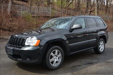 2008 Jeep Grand Cherokee for sale in Naugatuck, CT