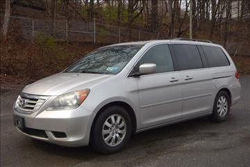 2008 Honda Odyssey for sale in Naugatuck, CT
