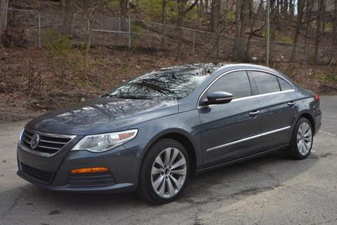 2010 Volkswagen CC for sale in Naugatuck, CT