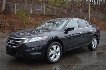 2011 Honda Accord Crosstour for sale in Naugatuck, CT