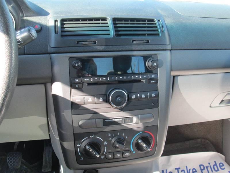 2009 Chevrolet Cobalt LS 4dr Sedan w/ 1LS - Clintonville WI