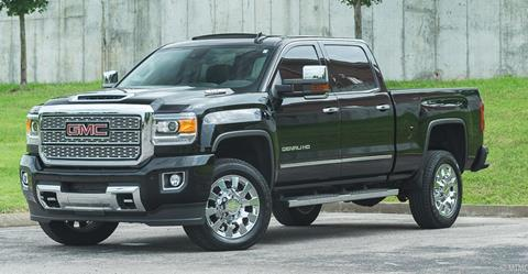 2019 GMC Sierra 2500HD for sale in Old Hickory, TN