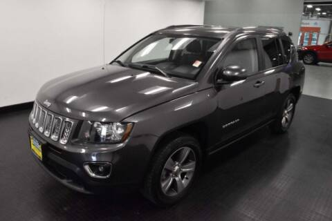 Jeep Dealers South Jersey >> Used Jeep Compass For Sale In New Jersey Carsforsale Com