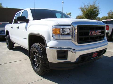 2015 GMC Sierra 1500 for sale in Roseville, CA