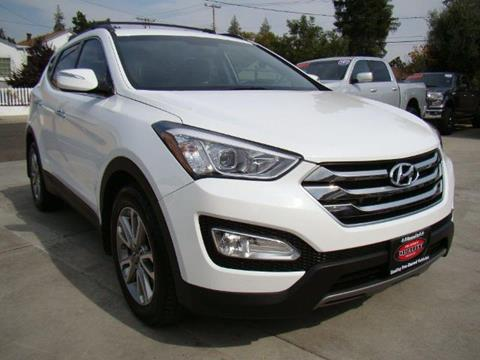 2016 Hyundai Santa Fe Sport for sale in Roseville, CA