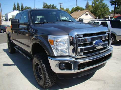 2011 Ford F-250 Super Duty for sale in Roseville, CA