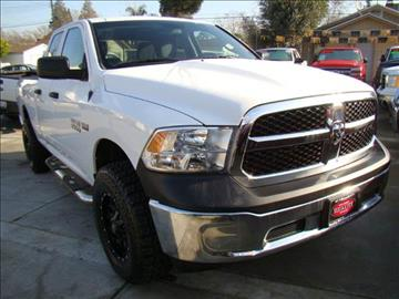 2014 RAM Ram Pickup 1500 for sale in Roseville, CA