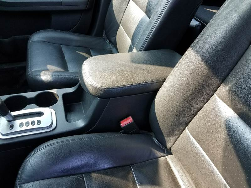 2006 Ford Freestyle for sale at LEGACY AUTO SALES in Waterford PA