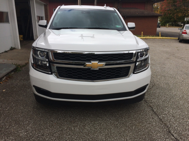 2015 Chevrolet Tahoe for sale at LEGACY AUTO SALES in Waterford PA