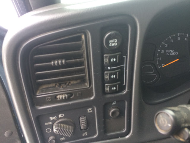 2006 Chevrolet Silverado 1500 for sale at LEGACY AUTO SALES in Waterford PA