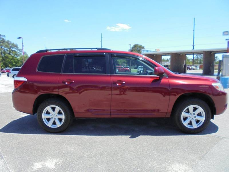 2010 toyota highlander awd se 4dr suv in jacksonville nc gary 39 s auto sales. Black Bedroom Furniture Sets. Home Design Ideas