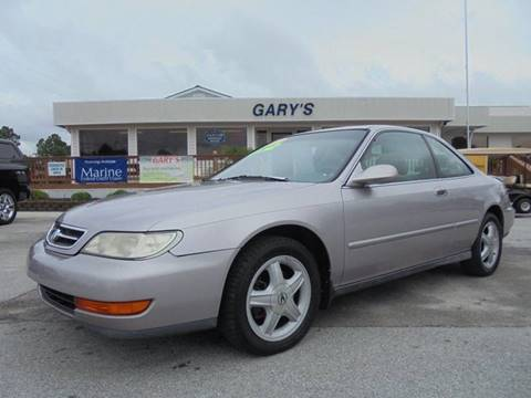 1997 Acura CL for sale in Jacksonville, NC