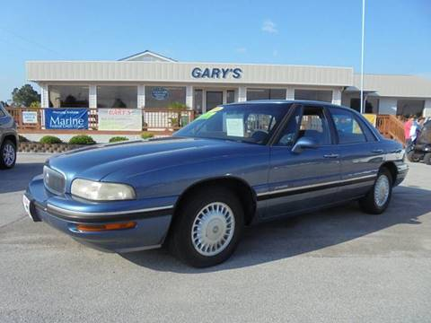 1999 Buick LeSabre for sale in Jacksonville, NC