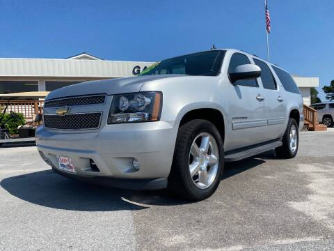 2011 Chevrolet Suburban for sale at Gary's Auto Sales in Sneads NC