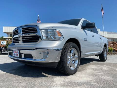 2014 RAM Ram Pickup 1500 for sale at Gary's Auto Sales in Sneads NC