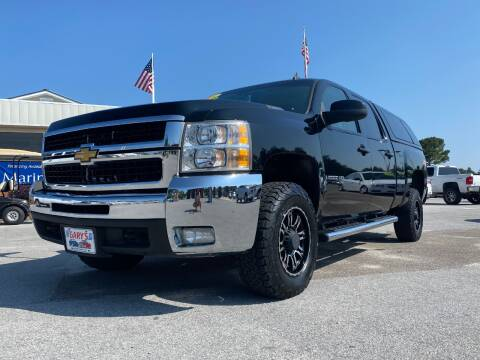 2008 Chevrolet Silverado 2500HD for sale at Gary's Auto Sales in Sneads NC