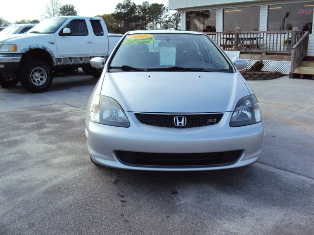 2005 honda civic si 2dr hatchback in jacksonville nc gary 39 s auto sales. Black Bedroom Furniture Sets. Home Design Ideas