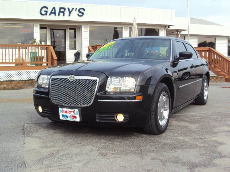 2006 chrysler 300 touring 4dr sedan in jacksonville nc. Cars Review. Best American Auto & Cars Review