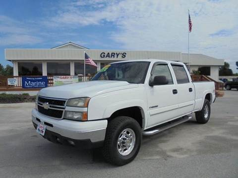 Chevrolet Silverado 1500hd Classic For Sale In Sherman Tx