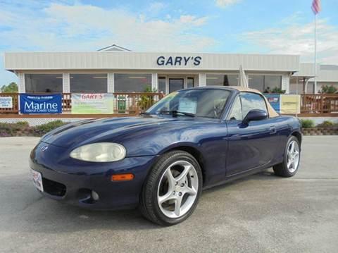 2003 Mazda MX-5 Miata for sale in Jacksonville, NC