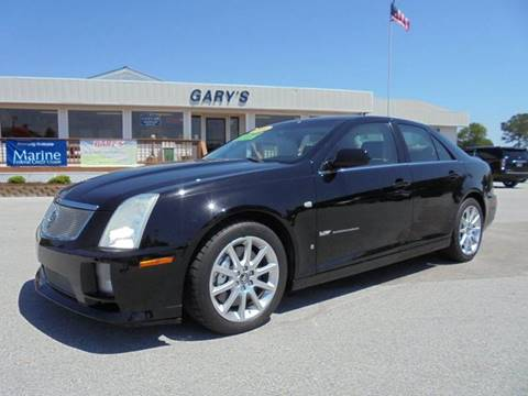 2006 cadillac sts v for sale in jacksonville nc. Cars Review. Best American Auto & Cars Review