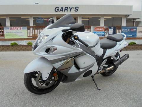 2013 Suzuki Hayabusa for sale in Jacksonville, NC