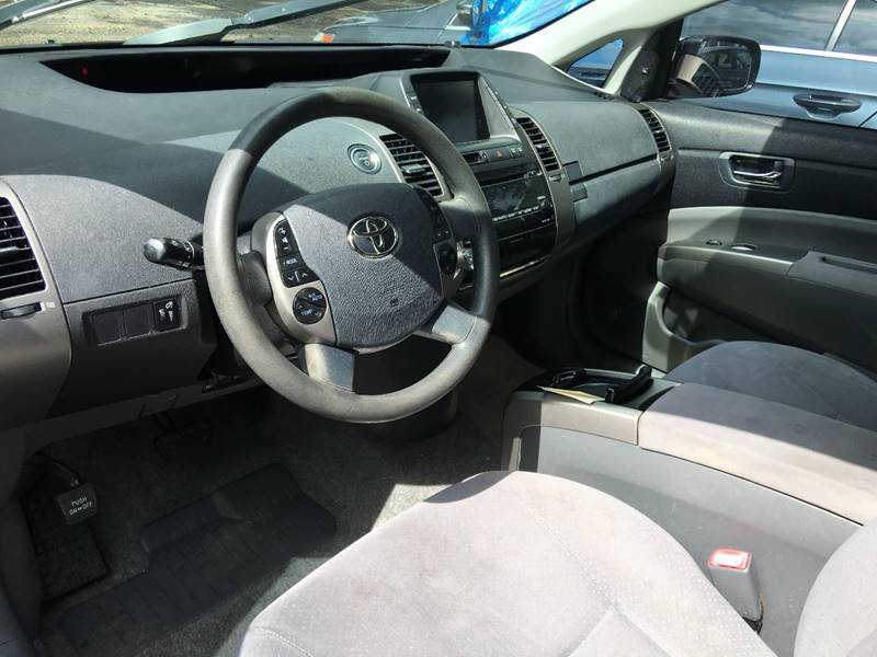 2007 Toyota Prius for sale at Florida Auto Trend in Plantation FL