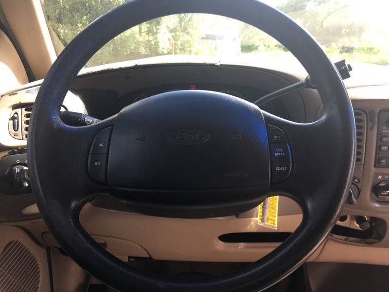 1999 Ford F-150 for sale at Florida Auto Trend in Plantation FL
