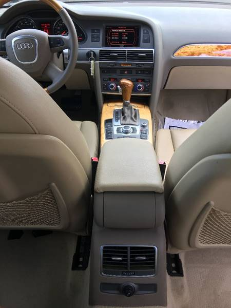 2006 Audi A6 for sale at Florida Auto Trend in Plantation FL