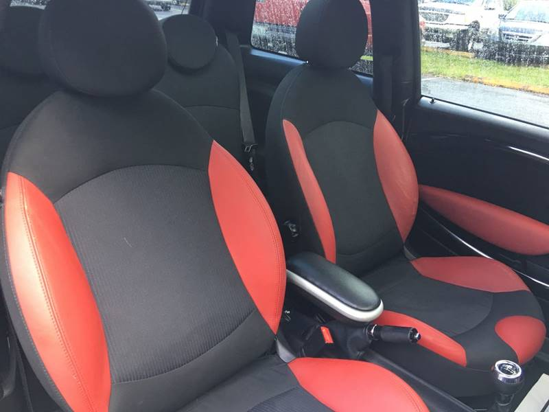 2010 MINI Cooper for sale at Florida Auto Trend in Plantation FL