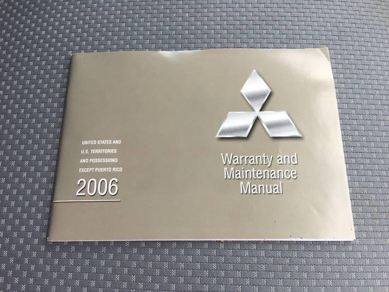 2006 Mitsubishi Lancer for sale at Florida Auto Trend in Plantation FL
