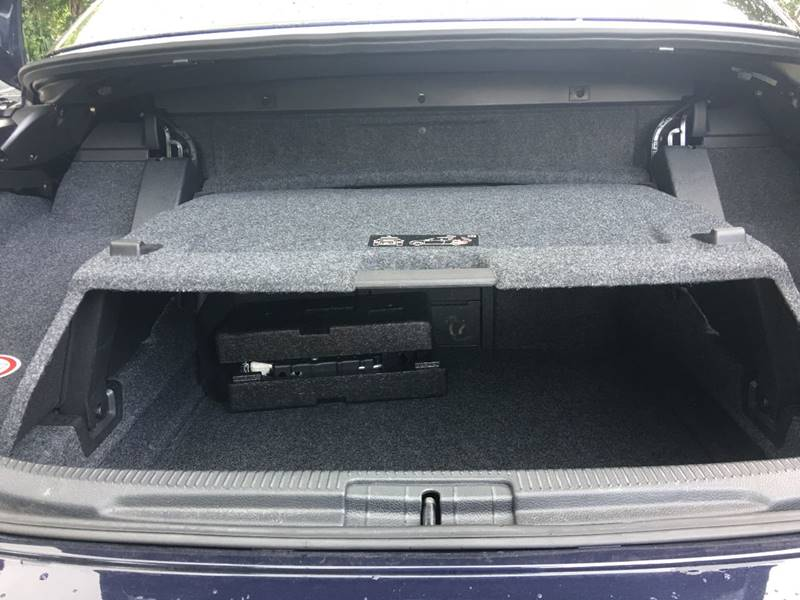 2008 Volkswagen Eos for sale at Florida Auto Trend in Plantation FL