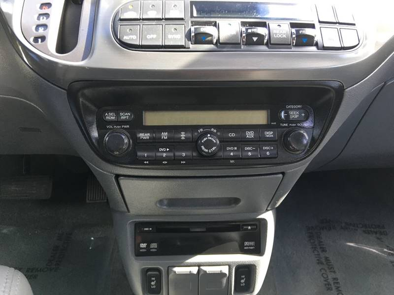2006 Honda Odyssey for sale at Florida Auto Trend in Plantation FL