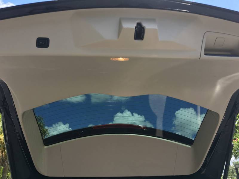 2012 Cadillac SRX for sale at Florida Auto Trend in Plantation FL